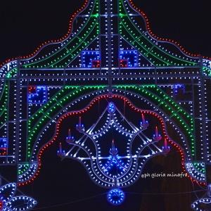 festa della Santa Patrona di Palermo