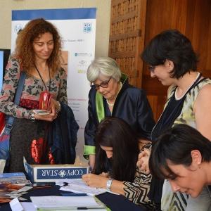 Prima giornata del XXXV meeting of the italian society for the study of connective tissue