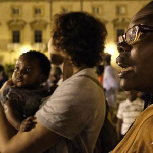 Palermo per accoglienza e solidarietà