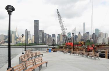 Under construction - NY