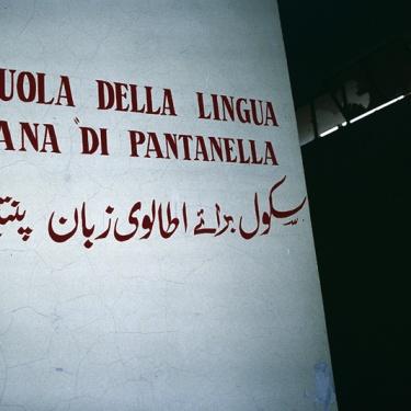 MULINO PANTANELLA - SEGNI