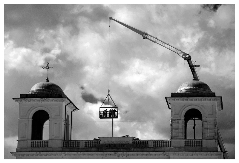 L'AQUILA - 2010