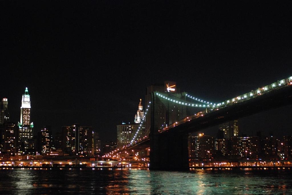 Ponte di Brooklyn - New York, 2008