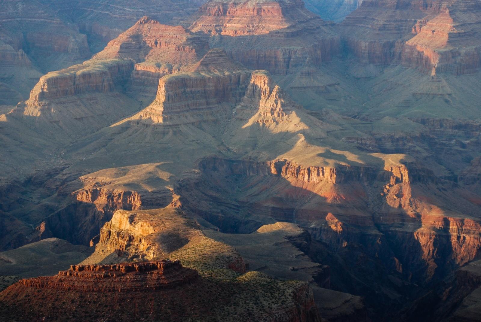 Grand Canyon - Alba - Colorado, 2008