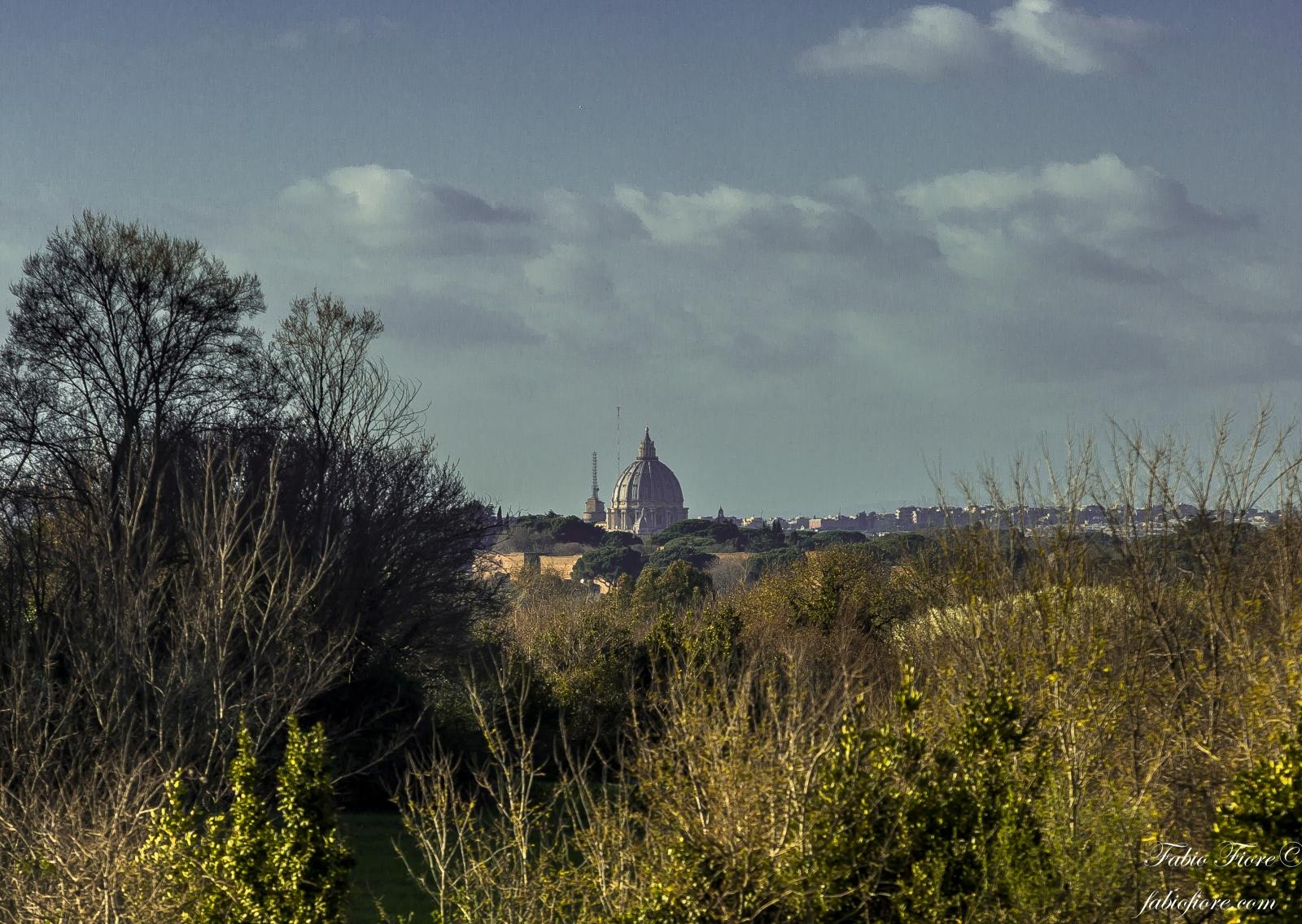 Ville e Parchi di Roma