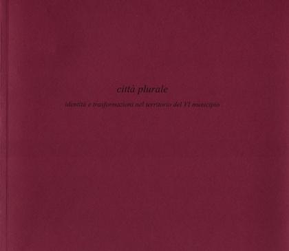 COLLETTTIVA - CITTA' PLURALE (2006)